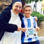 Sor Lucía Caram i el projecte INVULNERABLES