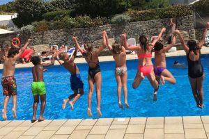 Casal esportiu d'estiu