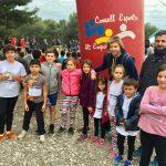 Cross escolar a Figueres