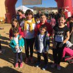 Cross escolar a Garriguella