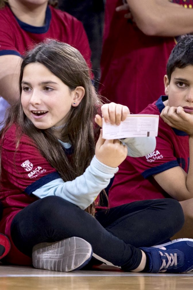 Escapada Blaugrana Barça Anadolu