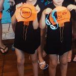 1 jornada Lliga Territorial natació