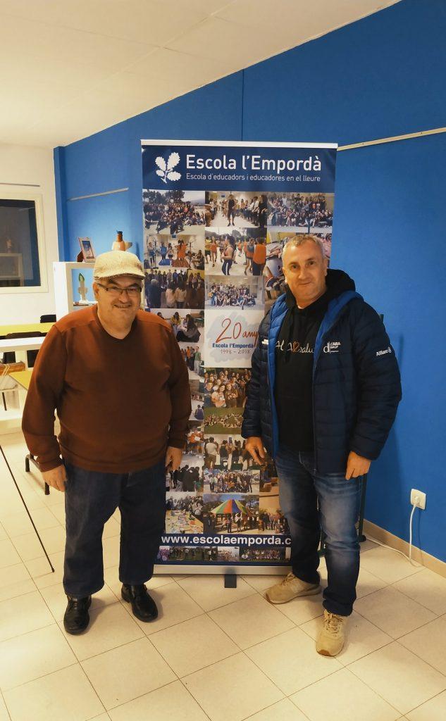 Escola l'Empordà 2019