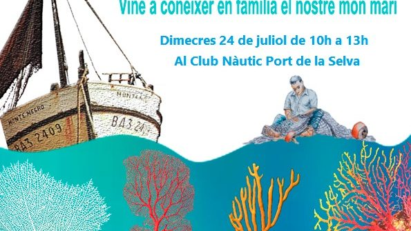 Casal Estiu 2019 Club Nàutic Port de la Selva