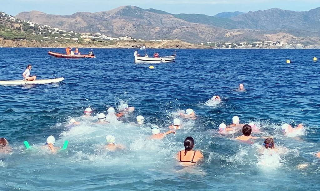 Travessa del Club Nàutic Port de la Selva 2019