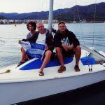 Regata Interclubs al Port de la Selva 2019