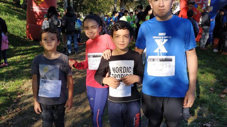 Circuit comarcal de cros 2019