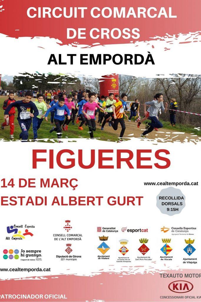 Cross Comarcal Figueres 2020