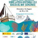 Taller sobre pesca sostenible al Port de la Selva
