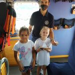 Salvament Marítim Casal Estiu Club Nàutic