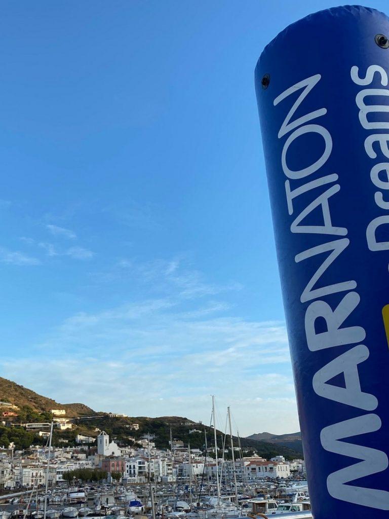 Marnaton Big Swim 2021